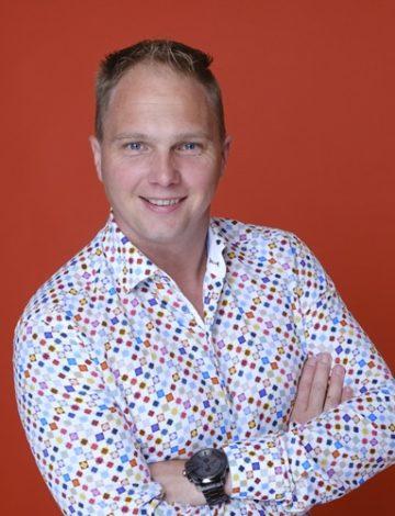 Björn van Berkel