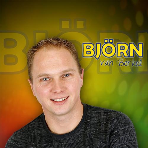 Björn van Berkel boeken