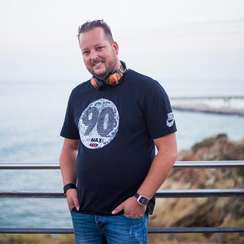 DJ Dennis boeken