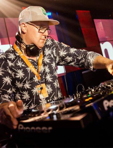 DJ Willow