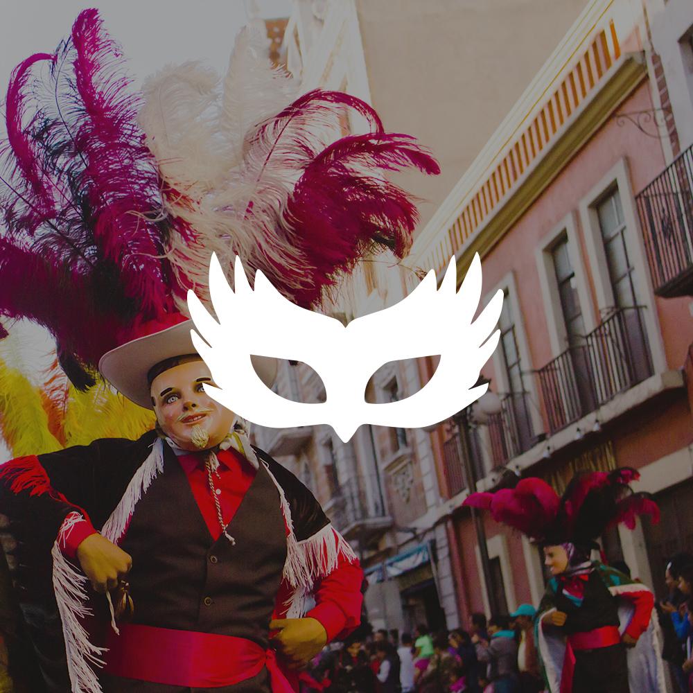 Carnaval artiest