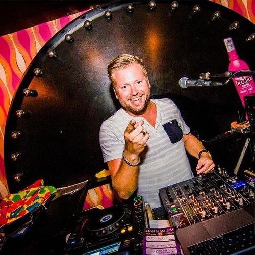 DJ Maus boeken