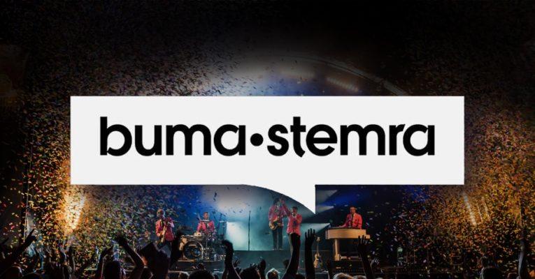 Wat is Buma en waarom moet je het betalen als je een artiest boekt?